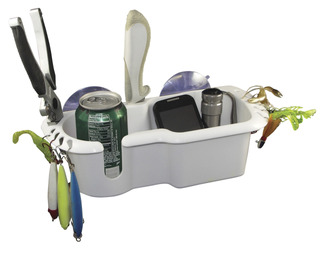 Shoreline Marine Large Boat Caddy W Suction Cups