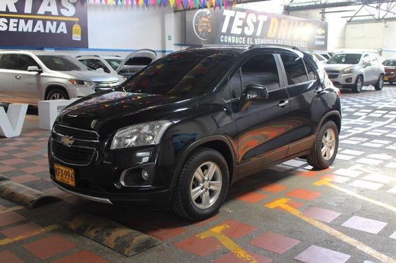 Chevrolet Tracker Lt At