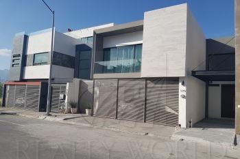 Casas En Venta En Cumbres Elite Premier, García