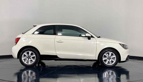 Imagen 1 de 15 de 117972 - Audi A1 2014 Con Garantía