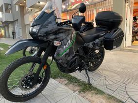 Kawasaki Klr 650 Equipada Completa Hobbycer Bikes