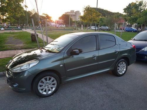 Peugeot 207 Sedan 4 Ptas