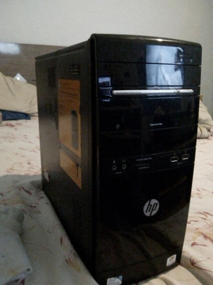 Computador Cpu Com Teclado E Mouse E Monitor Lg W1953t