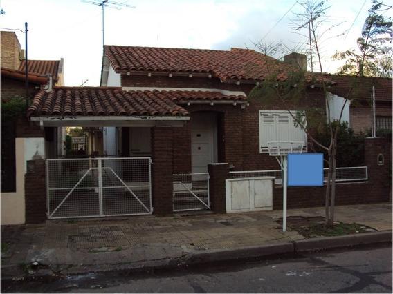 Lote Con 2 Casas - Bs As - San Isidro - B ° La Calabria.