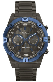 Relógio Guess Masculino Cronógrafo 92516gpgssa4 W0377g5
