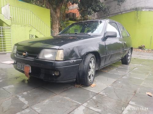 Imagem 1 de 9 de Chevrolet Kadett Gl 2.0