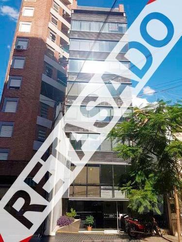 Oficina De 35m2, Ayacucho Al 300 Centro
