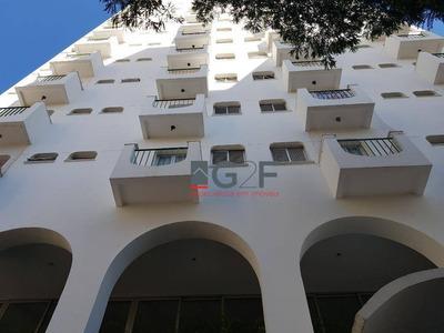Apartamento È Venda 1 Dormitório - Botafogo Campinas - Ap8225