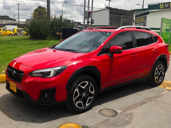 Subaru Xv 2.0i Eyesight Cvt