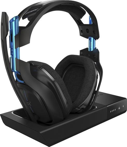 Audifonos Gamer Inalambrico 7.1 - Astro Gaming A50