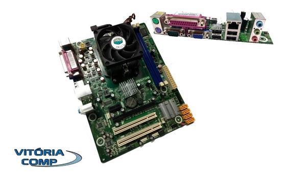 Kit Am3 Processador Phenom X2 555 3.2 Ghz 6mb Cache
