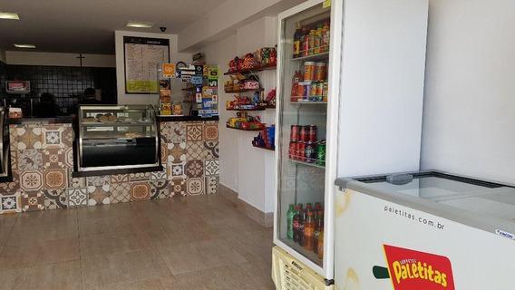 Ponto Em Bento Ferreira, Vitória/es De 120m² À Venda Por R$ 120.000,00 - Pt206777