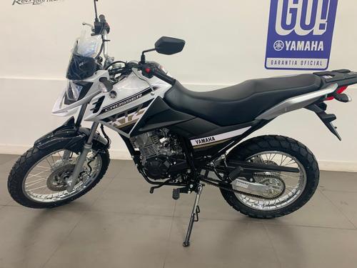 Imagem 1 de 5 de Yamaha Crosser 150 S Branca 2022