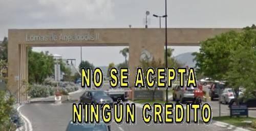 Remate Bancario En Lomas De Angelópolis Id9057