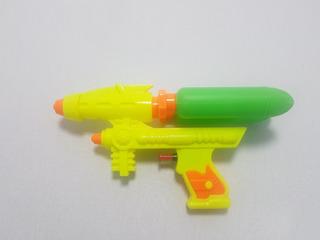 Pistola De Agua Doble Tanque De Carga Oferta Envio Ya