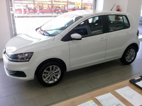 Vw Volkswagen Fox 1.6 Connect 5 Ptas 02