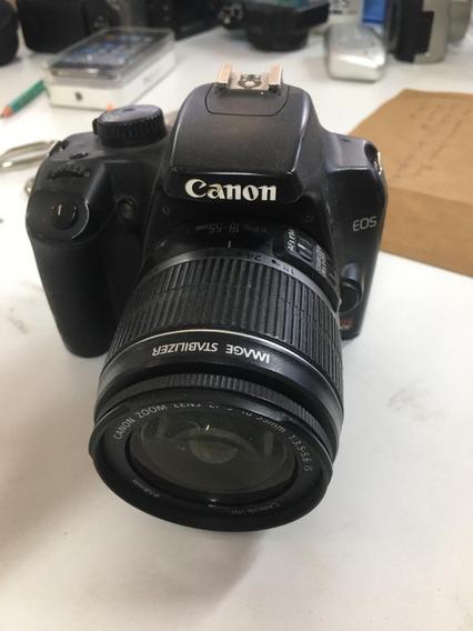 Maquina Fotografica Canon Eos