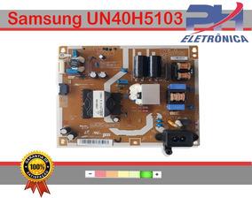 Placa Fonte Tv Samsung Un40h5103