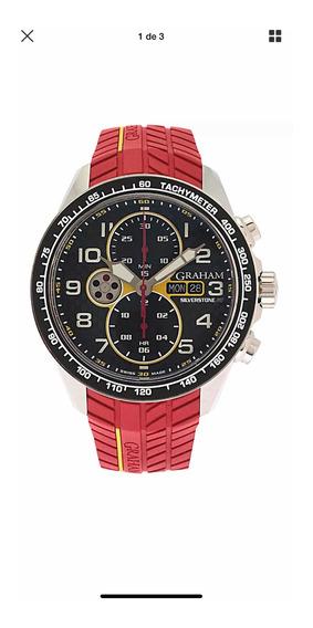 Reloj Graham Rs Silverstone