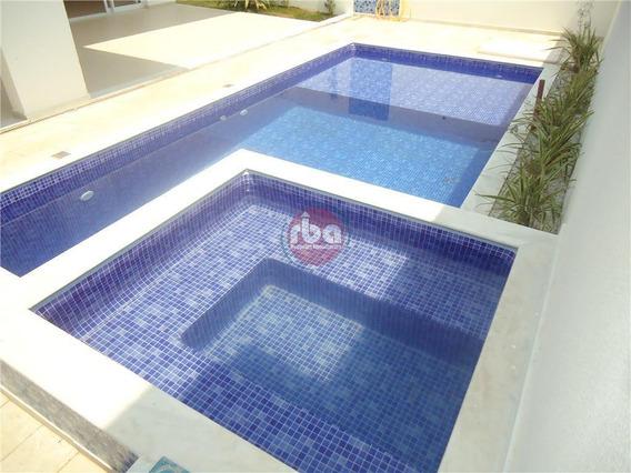 Casa À Venda, 425 M² Por R$ 1.800.000,00 - Condomínio Lago Da Boa Vista - Sorocaba/sp - Ca0242