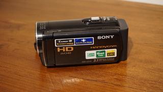 Camara De Video Sony Hdr-cx110 Handycam
