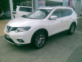 Nissan X-trail 2.5 Exclusive 2 Row Cvt 2017