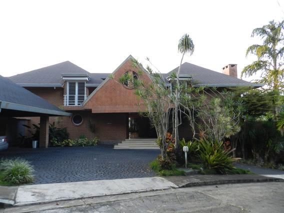 Casa En Venta En Alto Hatillo Rent A House Tubieninmuebles Mls 20-19000
