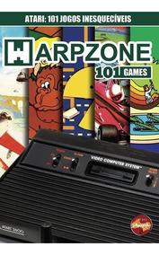 101 Games N 12 Atari - Warpzone