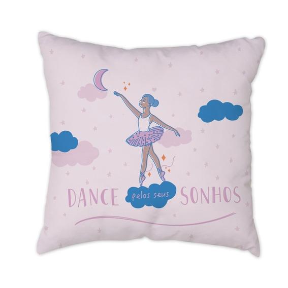 Kit - Minha Querida Bailarina - 7 Itens