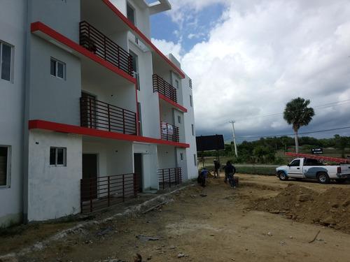 Apartamentos De Bajo Costo En La Ciudad Corazon