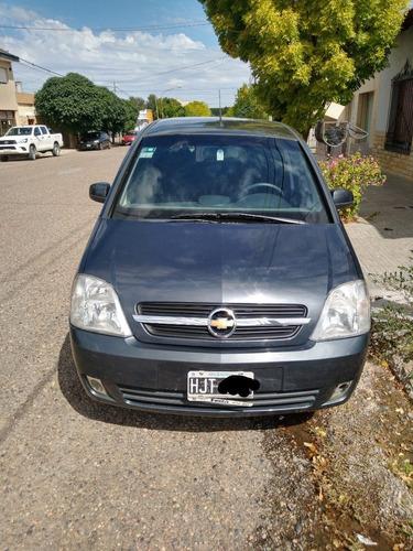Chevrolet Meriva Gls Easytronic 2008