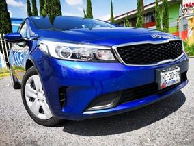 Kia Forte 2.0 Ex Mt 2018 Autos Puebla