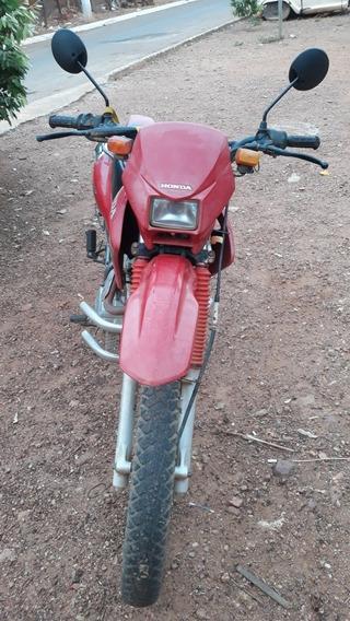 Honda Nxr Bros 150