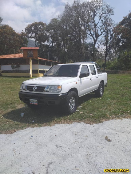 Dongfeng Rich Hilux 4x2