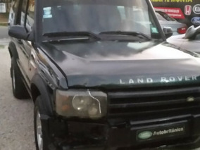 Land Rover Discovery 4x4 Inicial 95mil Precio 195mil