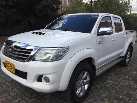 Toyota Hilux Diesel 3.0 Full Mecanica 4x4
