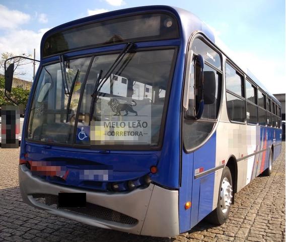 Ônibus Urbano Caio Apache Vip - 07/08 - 35 Lugares