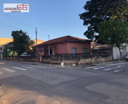 Imagem 1 de 4 de Terreno À Venda, 350 M² Por R$ 850.000,00 - Vila Palmeiras - São Paulo/sp - Te0213