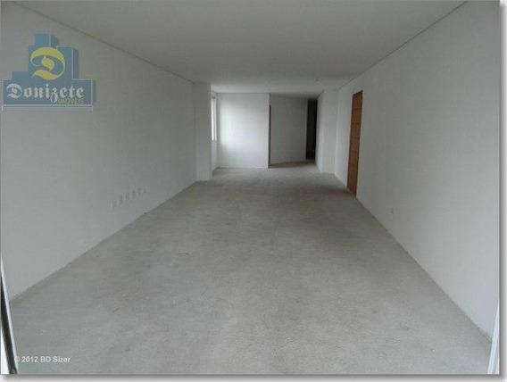 Apartamento À Venda, 198 M² Por R$ 800.000,10 - Barcelona - São Caetano Do Sul/sp - Ap4018