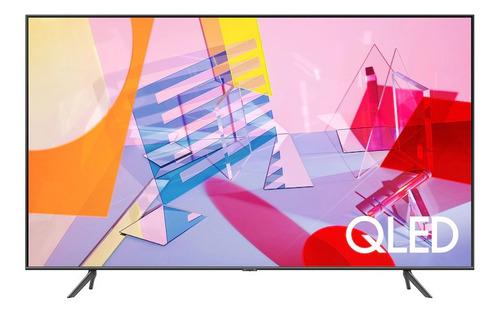 """Imagen 1 de 3 de Smart TV Samsung Series QLED Q60 QN43Q60TAFXZA QLED 4K 43"""" 110V-120V"""