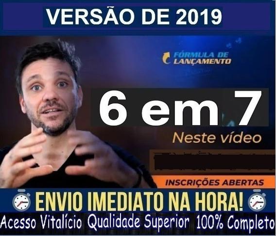 Erico Rocha Fórmula De Lançamento 2019/2020 + Brindes