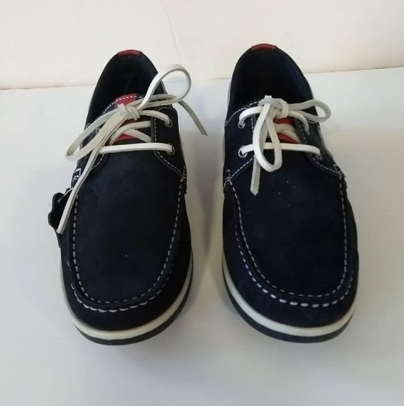 Zapato Náutico Storkman Javier