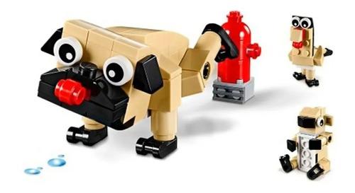 Lego Creator +libro 30542