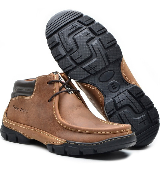 Bota Adventure Free Jump Cr02