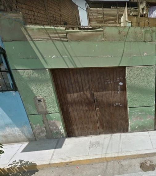 Villa El Salvador Av. Sol Y Ruta B - Proceso De Otorgamiento