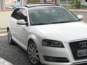 Audi A3 2.0 Tfsi S-tronic 5p 2011