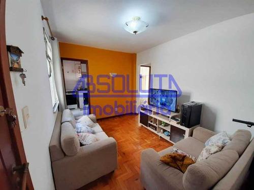 Imagem 1 de 15 de Apartamento-à Venda-tijuca-rio De Janeiro - 21687