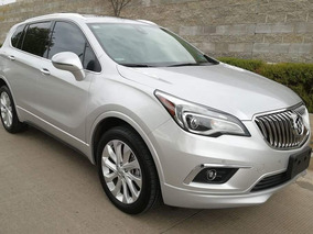 Buick Envision 2.0 Cxl At 2017