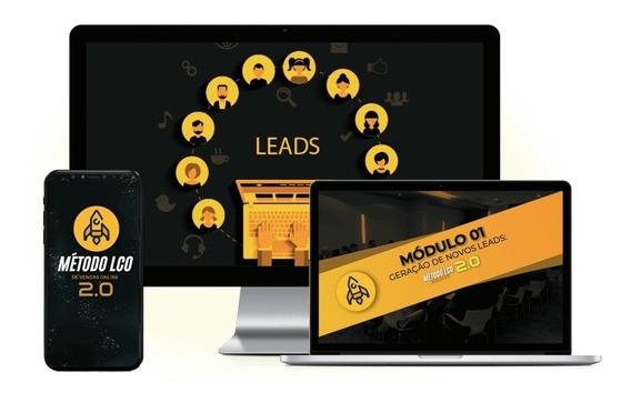 Método Lco De Vendas Online 2.0 - Nikolas Sasso