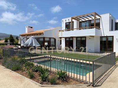 Casa En El Mejor Sector De Marbella